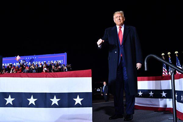 中共企圖干預美國大選被識破 面書刪逾百中國帳號