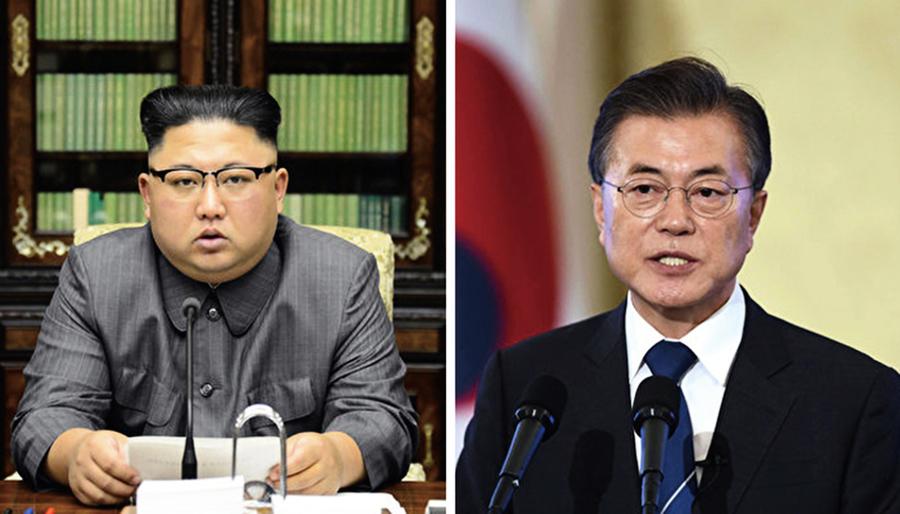 南韓公務員叛逃北韓 被北韓擊斃及焚屍