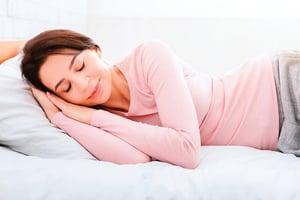 培養8個睡前習慣 有效減重無負擔