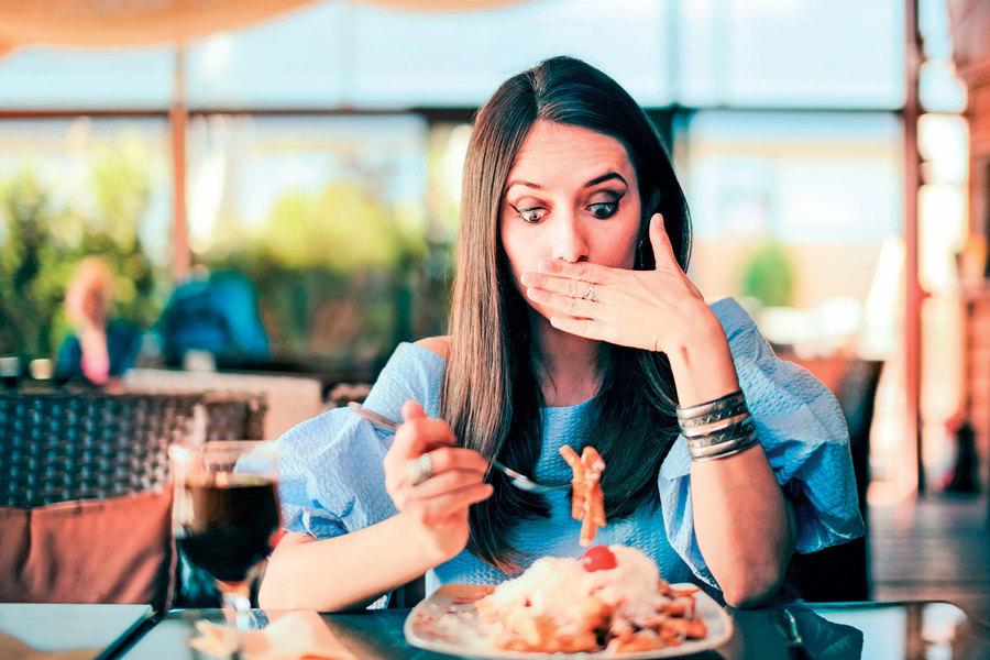 總是返胃酸、火燒心不舒服 ?中醫教你擺平胃食道逆流