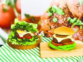 未來肉Beyond Meat 素食料理新選擇