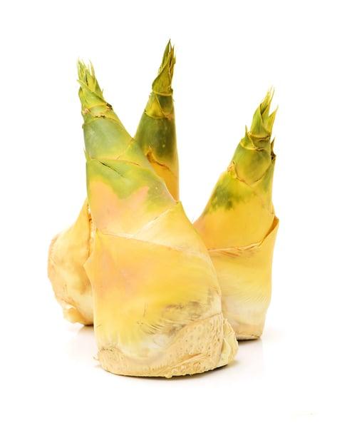 竹筍減重解毒 藥用價值高