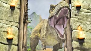 《侏羅紀世界:白堊冒險營》恐龍題材以動畫呈現 也能很成功