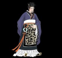 笑談風雲 : 【秦皇漢武】 第四十二章 巫蠱奇冤 ( 2 )