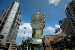 憂中共收歸國有 澳門賭業傳爆數十億走資潮