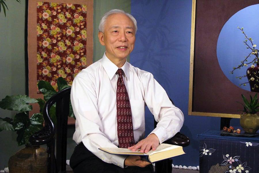 病由心造 境隨心轉 一位台灣老醫師的體悟
