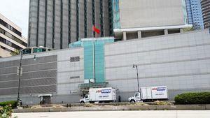 蓬佩奧:紐約中領館是間諜窩 或抓外交官