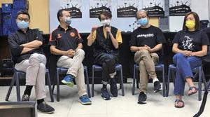 紀錄片揭中共酷刑 親歷者:中港同命抗暴政