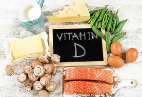血液中維生素D含量可預測健康