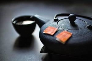 重溫經典——《儒林外史》 且吃茶─讀《儒林外史》
