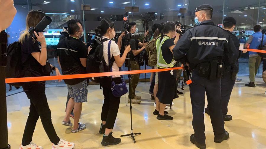 雨傘運動六周年 李怡:世變源自香港