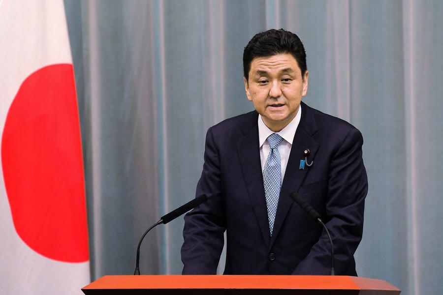 日本新防長:日美同盟的重要性前所未見