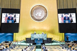 中共七十一年學不會的外交正在走向終結