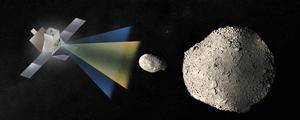 NASA探索極遙遠雙體小行星