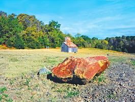 美國鑽石公園 誰挖到鑽石誰帶走