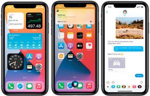 iOS 14更新 果粉:App重裝可能更穩定