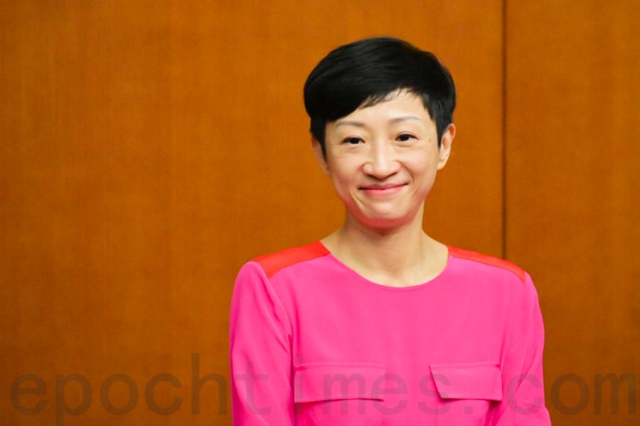 陳淑莊宣佈告別政圈一度哽咽 未來專心陪伴母親