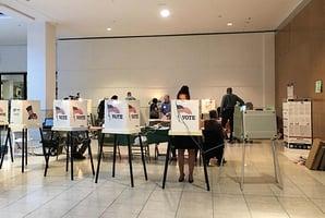 美大選 加州推郵寄選票 民間監督團體 籲防舞弊
