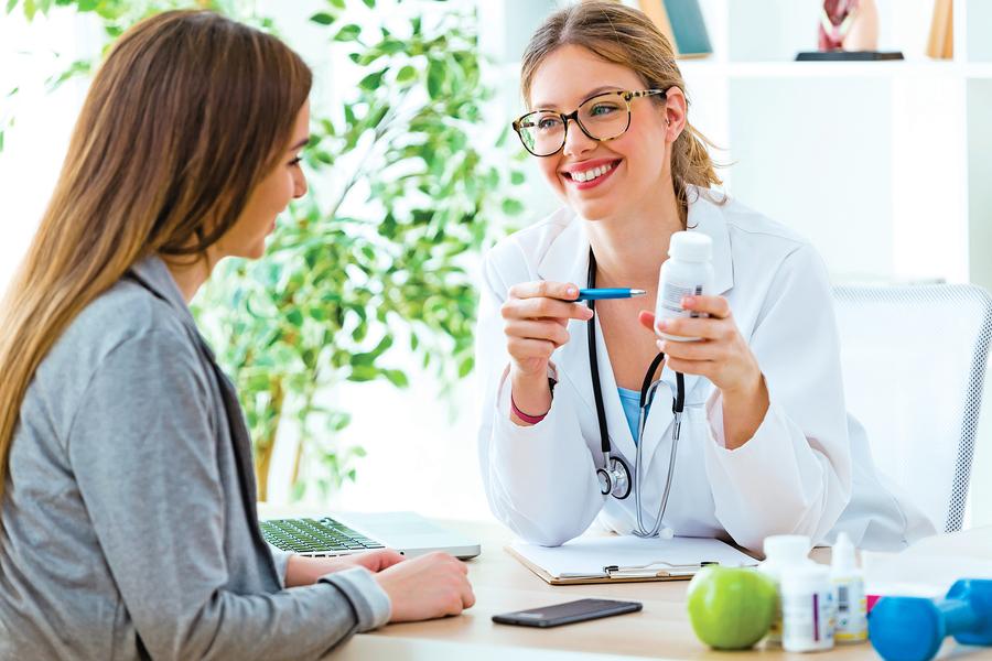 健康食品、保健食品有何差異?與藥品同服恐產生交互作用
