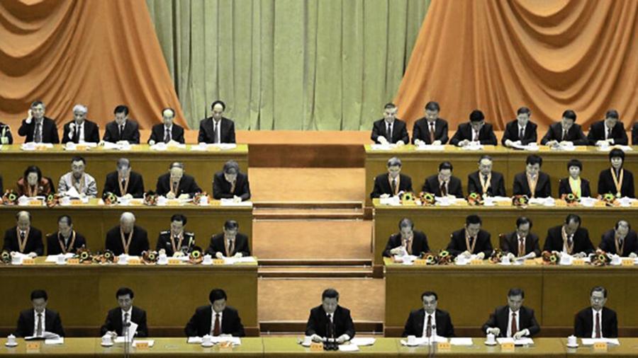 五中全會十月北京召開 或有怪事發生?