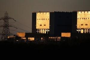 英國核電站中國股東被美指控間諜罪