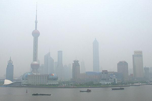 上海一高官落馬兩高官調離 三關鍵副部級職位空缺
