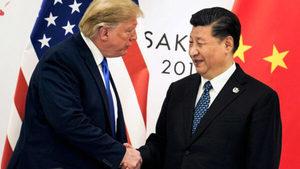 特朗普一提習近平就來氣?美駐華大使爆內幕