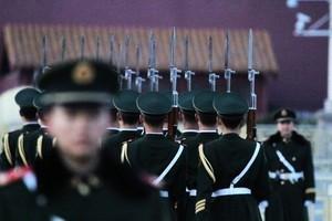 大陸熱傳提醒習近平「防政變」文章