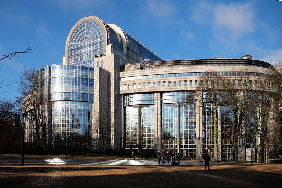中企在歐掀收購潮 研究揭中共暗中介入內幕