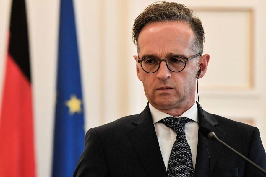 對中政策 德國釋放「重大轉折」信號