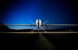 斬首行動逼近中南海 美將售台「MQ-9」無人機