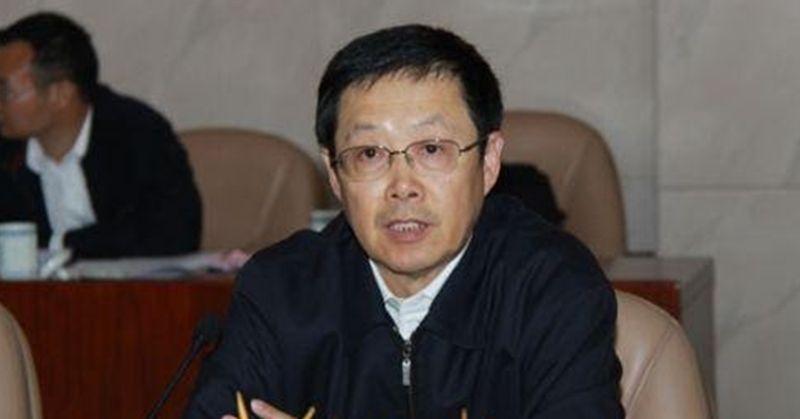 中共中央巡視組原副部級巡視專員董宏被查處。(網絡圖片)