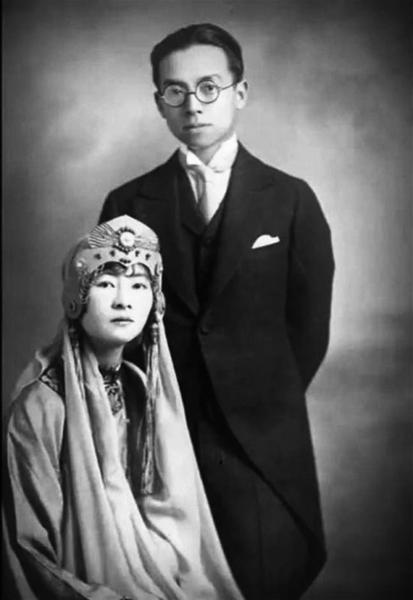 梁啟超三代在中國的命運