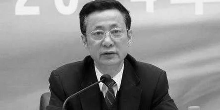 上海前副書記羅世謙去世 兩個月前上海街頭遇車禍