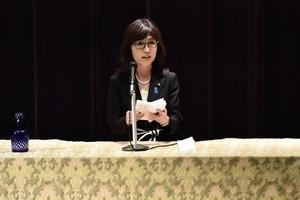 日本新防相以外訪為由不參拜靖國神社