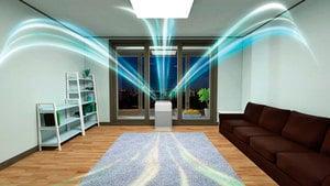 善用空氣清淨機 改善居家空氣品質