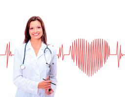 男子心房顫動釀眼中風  按時服用抗凝血劑   是預防中風的關鍵