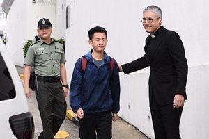 台灣當局未收到陳同佳投案訊息 監察院報告指港府拒絕會商