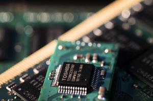 美對中芯國際實施制裁 專家:中國電子業將出現斷層