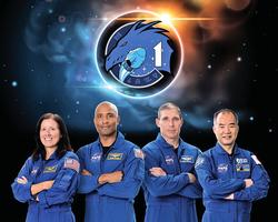 NASA將在萬聖節送太空人升空