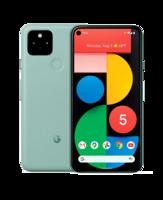 谷歌正式發表Pixel 5