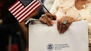 美國禁共產黨員移民細節曝光 高層黨員受影響最大
