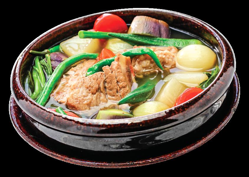 從飲食了解文化  三道菲律賓經典菜