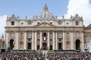 握有「時光機器」?梵蒂岡不公開說的驚人秘密
