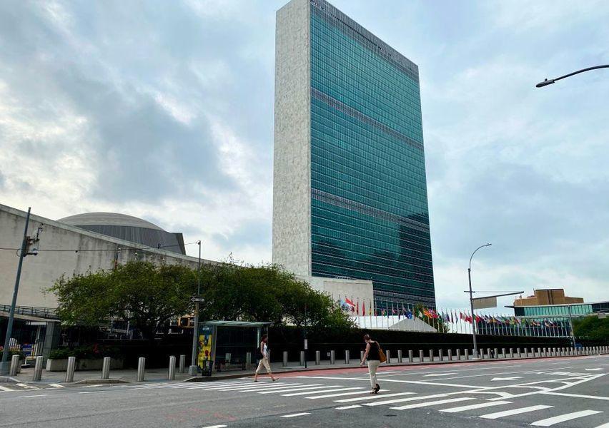 中共反批美歐人權 聯合國被譏淪為惡人俱樂部