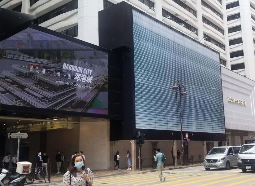 香港核心區街舖退租達30萬呎 空置率將達13%-14%
