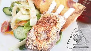 【美食「達」人】留在香港「嘆」世界——法國站