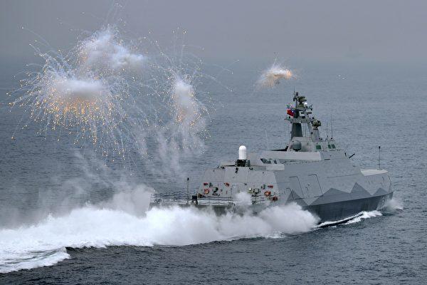 美軍高官談台灣防禦 五角大樓願與台協作發展軍事