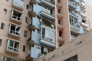 大陸買房風險榜出爐 五城市成雷區