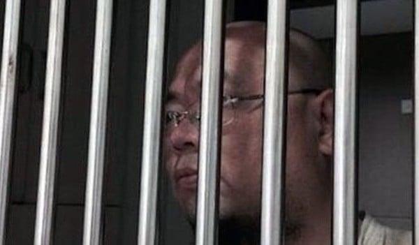 被控「顛覆政權」 維權人士「屠夫」吳淦或遭重判